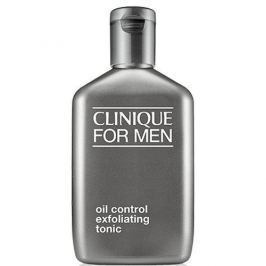 Clinique Exfoliační tonikum pro mastnou pleť For Men (Oil Control Exfoliating Tonic) 200 ml