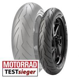 Pirelli 120/65 ZR 17 M/C (56W) TL DIABLO ROSSO III