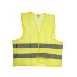 MAMMOOTH Výstražná reflexní vesta, žlutá, vel. XL Reflexní vesty