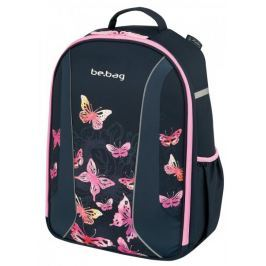 Herlitz Školní batoh be.bag airgo Motýl