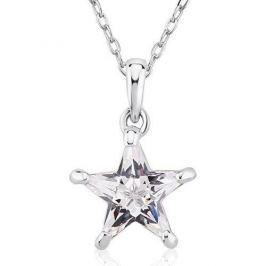 Vicca Náhrdelník ve tvaru hvězdy Divinia OI_Z150156-1