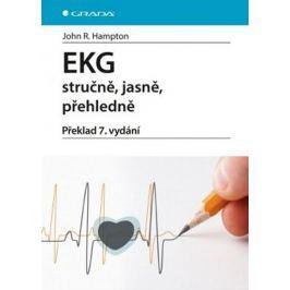 Hampton John R.: EKG - stručně, jasně, přehledně