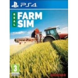 Real Farm Sim (PS4)