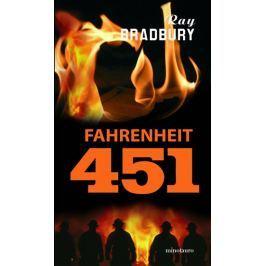 Bradbury Ray: Fahrenheit 451