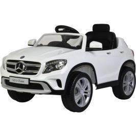 Buddy Toys Elektrické autíčko Mercedes GLA BEC 8110