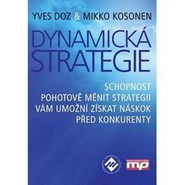 Doz Yves: Dynamická strategie - Schopnost pohotově