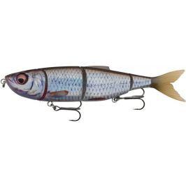 Savage Gear Wobler 4Play V2 Swim & Jerk SS Roach 13,5 cm, 20 g