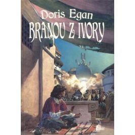 Egan Doris: Branou z Ivory