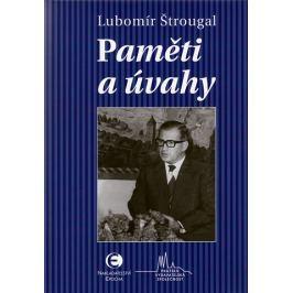 Štrougal Lubomír: Paměti a úvahy