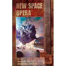 kolektiv: New Space Opera