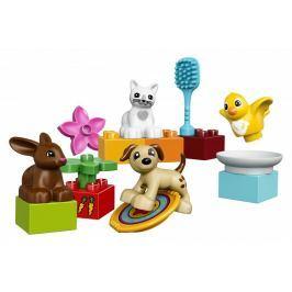 LEGO DUPLO® 10838 Domácí mazlíčci