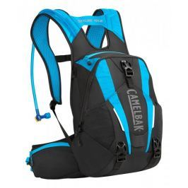 Camelbak Skyline 10LR Black/Atomic Blue