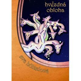 Hölzelová Eva: Hvězdná obloha