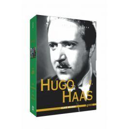 Hugo Haas - kolekce 2 (4 DVD)   - DVD