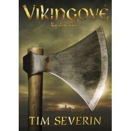 Severin  Tim: Vikingové - Králův muž