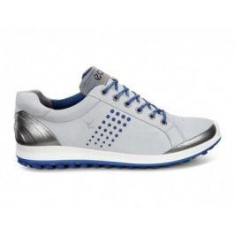 Ecco Biom Hybrid 2 Golf Shoes modrá UK 10,5