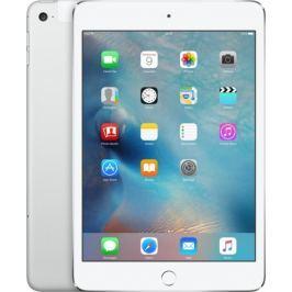 Apple iPad Mini 4 Cellular 128GB Silver (MK772FD/A)