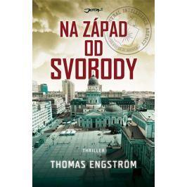 Engström Thomas: Na západ od svobody