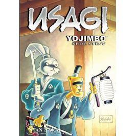 Sakai Stan: Usagi Yojimbo - Šedé stíny