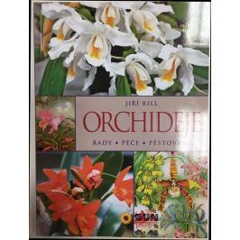 Orchideje - Rady * péče * pěstování