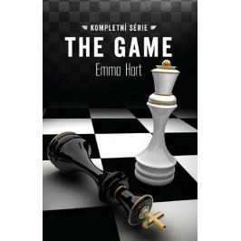 Hart Emma: The Game  - Komplet