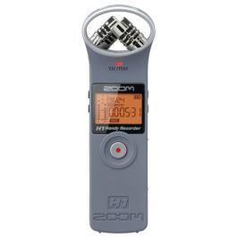 Zoom H1 Matte Grey Kapesní rekordér