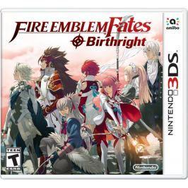 Nintendo 3DS Fire Emblem Fates: Birthright