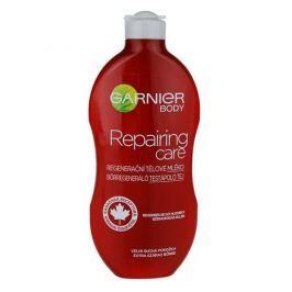 Garnier Regenerační tělové mléko pro velmi suchou pleť (Reparing Care) (Objem 400 ml)