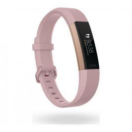 Fitbit Alta HR Pink Rose Gold, Large