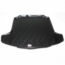 Brillant Plastová vana kufru pro Škoda Octavia III Sedan / Liftback (5E) (13-)