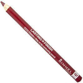 Rimmel Dlouhotrvající konturovací tužka Lasting Finish (1000 Kisses Stay on Lip) 1,5 g (Odstín 063 Black Tu