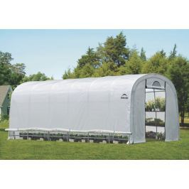 ShelterLogic plachtový skleník SHELTERLOGIC 3,7 x 7,3 m - 41 mm - 70593EU