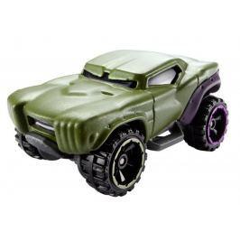 Hot Wheels Marvel Kultovní angličák - Hulk