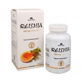 Maxivitalis REISHIA 800 mg EXtractum 120 tob.