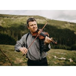 Poukaz Allegria - setkání s old-time country fiddlemi