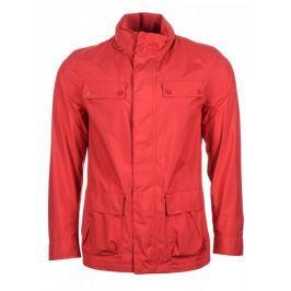 Geox pánská bunda 48 červená