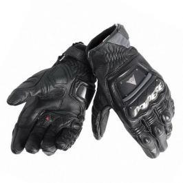 Dainese rukavice 4 STROKE EVO vel.XS černá (pár)