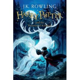 Rowlingová Joanne Kathleen: Harry Potter and the Prisoner of Azkaban