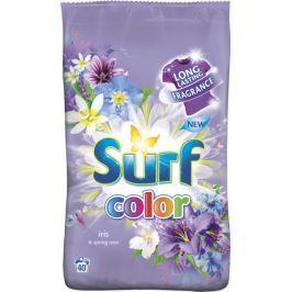Surf Color prášek Iris & Spring rose 2,8 kg (40 praní)