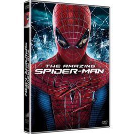 Amazing Spider-Man   - DVD