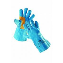 Červa HARPY rukavice celokožené 11