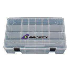 Daiwa Krabička Prorex Tackle Box XL 36x22,5x8,5 cm