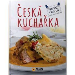 Česká Kuchařka - Tradičně i moderně