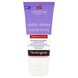 Neutrogena Zdokonalující tělové sérum Visibly Renew (Body Serum) 200 ml