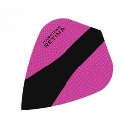 Harrows Letky Retina-X - Pink F1091
