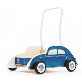 Hape Chodítko auto Brouk, modré