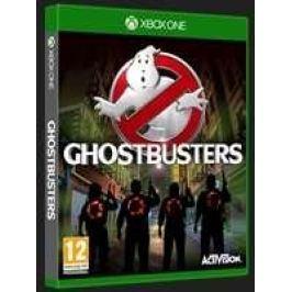 Ghostbusters (XONE)