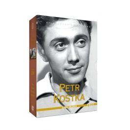 Zlatá kolekce Petra Kostky (4DVD) - DVD