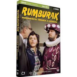Rumburak (2DVD)   - DVD
