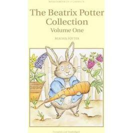 Potterová Beatrix: The Beatrix Potter Collection: Volume 1